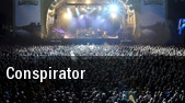 Conspirator Belly Up tickets