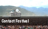 Contact Festival tickets