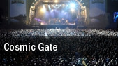 Cosmic Gate Los Angeles tickets