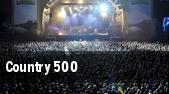 Country 500 Daytona Beach tickets