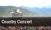 Country Concert Country Concert At Hickory Hill Lakes tickets
