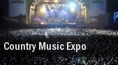 Country Music Expo tickets