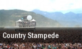 Country Stampede tickets