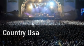 Country USA tickets