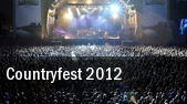 Countryfest 2012 Chippewa Valley Festival Grounds tickets