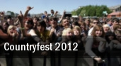 Countryfest 2012 tickets