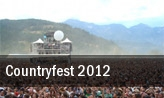 Countryfest 2012 Glen Allen tickets
