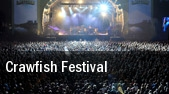 Crawfish Festival Mississippi Coast Coliseum tickets