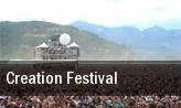 Creation Festival Charleston tickets