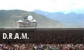 D.R.A.M. Washington tickets