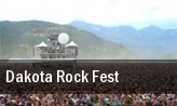 Dakota Rock Fest tickets