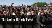 Dakota Rock Fest Sioux Falls tickets
