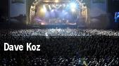 Dave Koz San Jose tickets