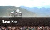 Dave Koz Weill Hall At Green Music Center tickets