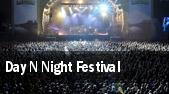 Day N Night Festival Angel Stadium tickets