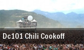 DC101 Chili Cookoff tickets