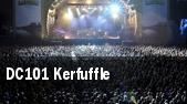 DC101 Kerfuffle Bristow tickets