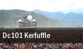 DC101 Kerfuffle tickets