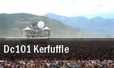 DC101 Kerfuffle tickets