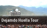 Dejamdo Huella Tour Laredo tickets