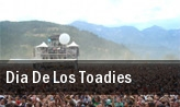 Dia De Los Toadies Whitewater On The Horseshoe tickets