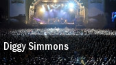 Diggy Simmons Washington tickets