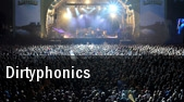 Dirtyphonics New Braunfels tickets