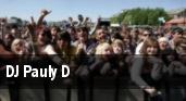 DJ Pauly D Holmdel tickets