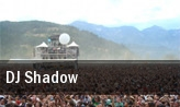 DJ Shadow Baltimore tickets