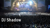 DJ Shadow Charlottesville tickets