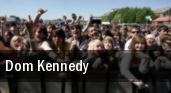 Dom Kennedy Gramercy Theatre tickets