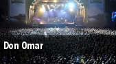 Don Omar Houston Arena Theatre tickets