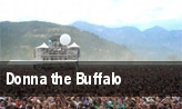 Donna the Buffalo B.B. King Blues Club & Grill tickets