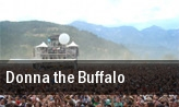 Donna the Buffalo Portland tickets