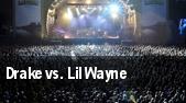 Drake vs. Lil Wayne Auburn tickets