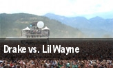 Drake vs. Lil Wayne Dallas tickets