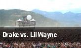 Drake vs. Lil Wayne tickets