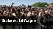Drake vs. Lil Wayne Spring tickets