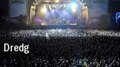 Dredg München tickets