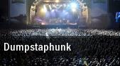 Dumpstaphunk Scranton tickets
