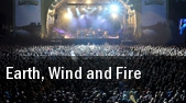Earth, Wind and Fire Pomona tickets