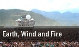 Earth, Wind and Fire Washington tickets