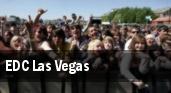 EDC Las Vegas Las Vegas Motor Speedway tickets