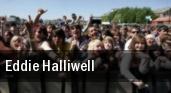 Eddie Halliwell tickets