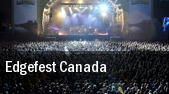Edgefest - Canada tickets