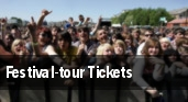 Edward Sharpe and The Magnetic Zeros Cuthbert Amphitheater tickets