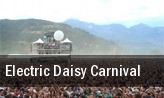 Electric Daisy Carnival East Rutherford tickets