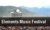 Elements Music Festival Edmonton EXPO tickets