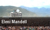 Eleni Mandell Club Soda tickets