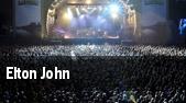 Elton John Bossier City tickets